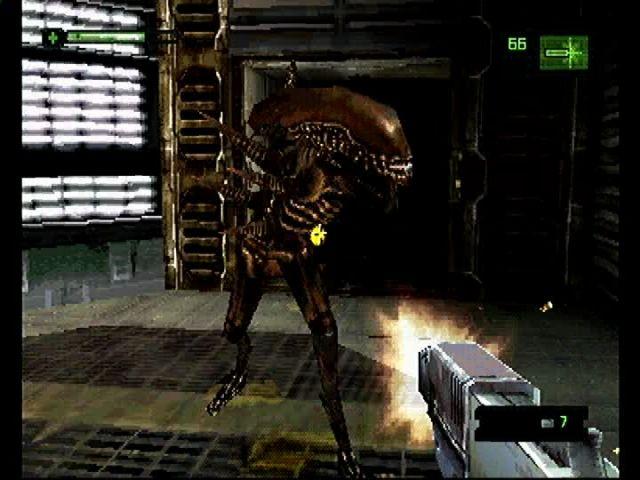 Alien Resurrection 06 Forum