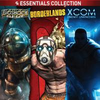 2K Essentials Collection