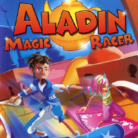 Aladin: Magic Racer