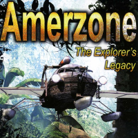 Amerzone: The Explorer