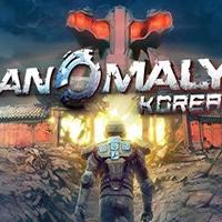 Anomaly: Korea