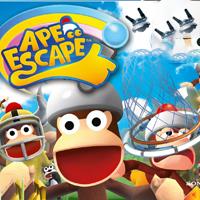 Ape Escape (2010)