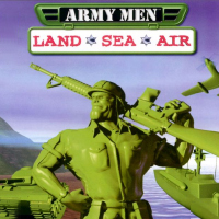 Army Men: Land, Sea, Air