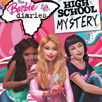 Barbie Diaries: High School Mystery