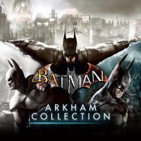 Batman: Arkham Collection (2018)