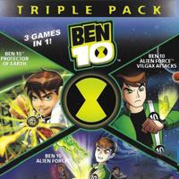 Ben 10: Triple Pack