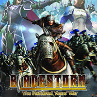 Bladestorm: The Hundred Years