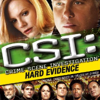 CSI: Crime Scene Investigation - Hard Evidence