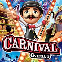 Carnival Games (2018)