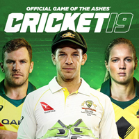 Cricket 19: Official Game of the Ashes