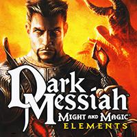 Dark Messiah of Might & Magic: Elements