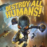 Destroy All Humans! (2020)