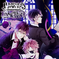 Diabolik Lovers: Lunatic Parade