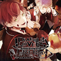 Diabolik Lovers: More,Blood
