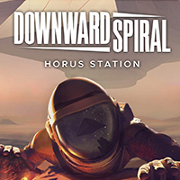 Downward Spiral: Horus Station