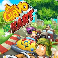 El Chavo Kart