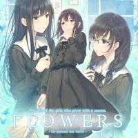 Flowers: Le volume sur hiver