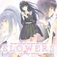 Flowers: Les Quatre Saisons