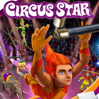 Go Play Circus Star