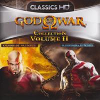 God of War Collection: Volume II