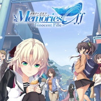 Memories Off: Innocent Fille