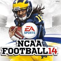 NCAA Football 14