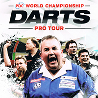 PDC World Championship Darts: Pro Tour