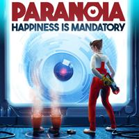 Paranoia: Happiness is Mandatory