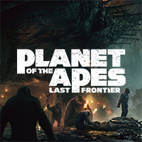Planet of the Apes: Last Frontier