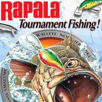 Rapala Tournament Fishing