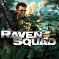 Raven Squad: Operation Hidden Dagger