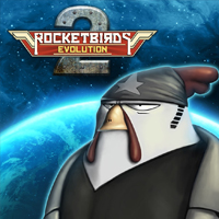 Rocketbirds 2: Evolution