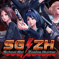 SG/ZH: School Girl Zombie Hunter