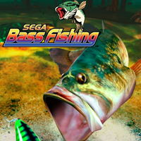 Sega Bass Fishing (2008)