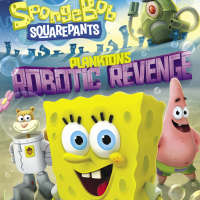SpongeBob SquarePants: Plankton