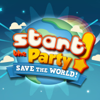 Start the Party: Save the World
