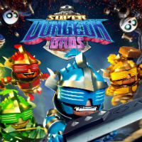 Super Dungeon Bros