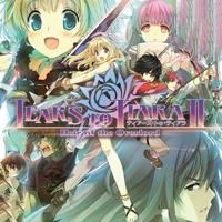 Tears to Tiara II: Heir of the Overlord