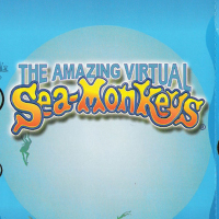 The Amazing Virtual Sea Monkeys