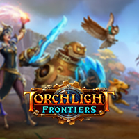 Torchlight: Frontiers