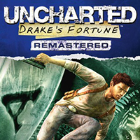 Uncharted: Drake