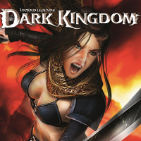 Untold Legends: Dark Kingdom