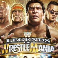 WWE: Legends of WrestleMania