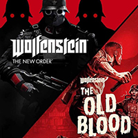 Wolfenstein: The New Order + Wolfenstein: The Old Blood