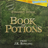 Wonderbook: Book of Potions