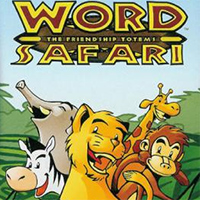 Word Safari: The Friendship Totems