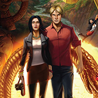 Broken Sword: The Serpent