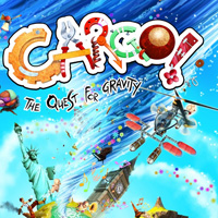 Cargo! Quest for Gravity