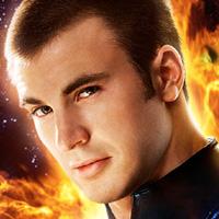 Fantastic 4: Flame On