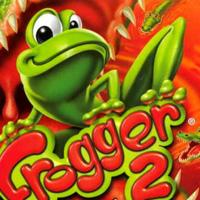 Frogger 2: Swampy